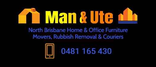 Man and Ute Logo w Phone Icon and Number 506 x 217